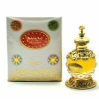 Maisam 20ml Perfume Oil/Attar by Rasasi Floral Musk Amber Wood Patchouli