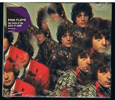 PINK FLOYD THE PIPER AT THE GATES OF DAWN  REMASTERED 2011 CD SIGILLATO!!!