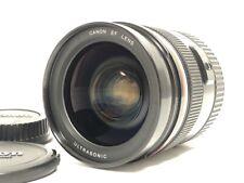 Near MINT Canon EF 28-70mm f/2.8 L USM AF Lens For EOS ef Mount From Japan #399