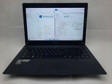 """Asus ZenBook 13.3"""" Laptop UX301 Intel i7 128GB 8GB Windows 10 Cracked/No Touch"""