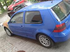 VW Golf IV 1.6l  +++ Unfall-/Bastlerfahrzeug, voll fahrbereit+++   *** LESEN ***