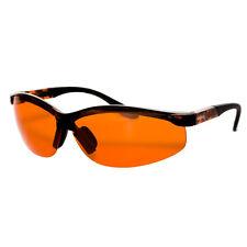 Eschenbach Solar 3 Sunglasses - Orange Lens, 100% of UVA / UVB