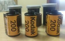 ( Vintage ) Kodak Gold 35 MM Color Print Film ISO 200.