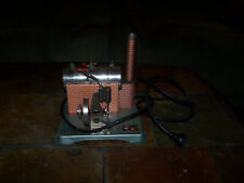 Vintage Electric JENSEN TOY Steam Engine Model Style #70