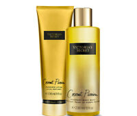 Victoria's Secret Coconut Passion Fragrance Lotion + Fragrant Body Wash Duo Set