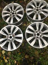 Genuine Kia Sorento 18 inch Alloy Wheel Set Of 4 Rims