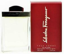 Salvatore Ferragamo Pour Homme 100ml EDP Perfume For Men