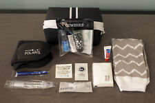 United Airlines Polaris Business Class Amenity Kit - Neu & Ovp