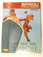 Spirou und Fantasio Spezial 25: Sein Name war Ptirou Carlsen Verlag NEU