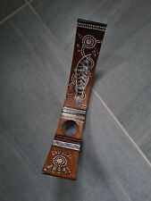 Aboriginal Wood Sculpture Art
