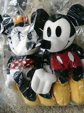 Mickey and minnie From Disney Japan