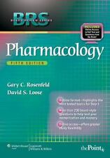 Brs Pharmacology by Gary C Rosenfeld