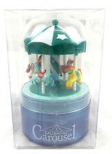 Goki Spieluhr Karussell mit Pferden Musik 13201