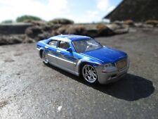 jada toys 1/64 CHRYSLER 300C tuning