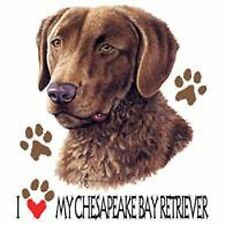 Chesapeake Bay Retriever Love Tote
