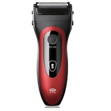 JOAS JS-5752 Electric Shaver 2 Head Rotary Dual cutting System