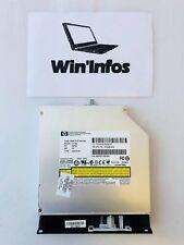 lecteur Graveur CD DVD-RW SATA GT30L HP Pavilion DV7–4000 (DV7-4162ef)