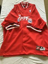 nike los angeles clippers