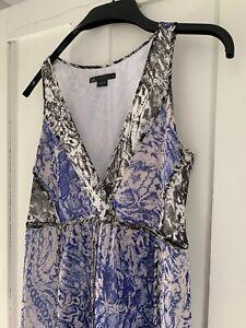 Armani Exchange Dress Size 2