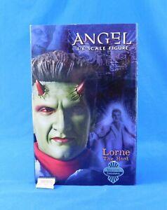 Lorne (Blue Suit) 1:6 Scale Figure Angel TV Show 2006 Sideshow Collectibles