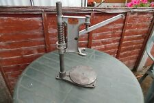 VINTAGE HANDY UTILITITY  1/4 INCH DRILL STAND