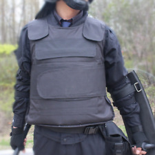Outdoor Tactical Security Equipment Stab-resistant Garment Cut Prevention Vest