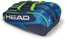 Head Elite Monstercombi Bag 12er