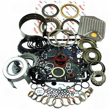 TRUTECH RAYBESTOS BLUE PLATE HIGH PERFORMANCE OVERHAUL REBUILD KIT 87-93 700R4