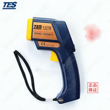 1 pc new TES-1327K Handheld Infrared Thermometer  #TT3