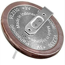 VL2330 Rechargeable Lithium Cell Battery PCB TAGS 1HFE key fob