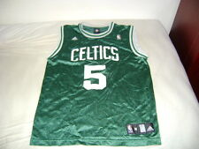 Celtics Boston adidas authentics Shirt jersey M Garnett basketball
