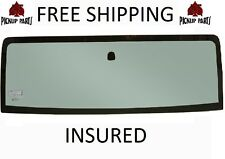 07-17 NEW Jeep Wrangler Replacement Front Windshield Glass Window JK JKU