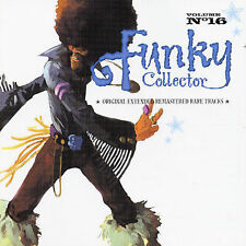 Funky Collector No. 16 by Various Artists (CD, 2003, Universal) LIKE NEW