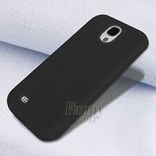 Gel Black Case Cover Skin For Samsung Galaxy S4,S IV,i9505 / i9500 / M919