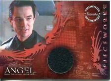 Angel Season 5 Pieceworks Card PW6 James Marsters As Spike