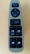 2002-07 Buick Rendezvous Door Lock Window Mirror Power Master Switch OEM  LOCK#