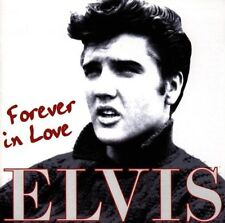 Elvis Presley Forever in love (compilation, 44 tracks, 1997) [2 CD]