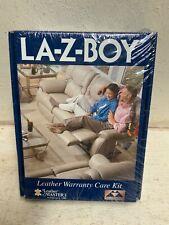 La-z-boy leather care kit