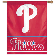 Philadelphia Phillies Banner Flag 27 x 37