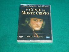 Il conte di Montecristo (2 Dvd) Regia di Josée Dayan