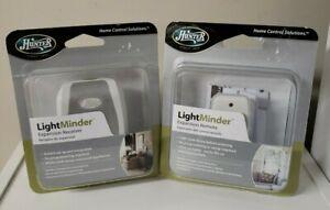 HUNTER 45000 LIGHT MINDER EXPANSION RECEIVER&REMOTE BUNDLE 120VAC 500 WATTS