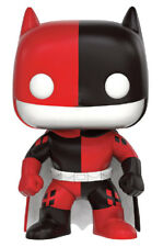 DC Comics Batman AS Harley Quinn impopster POP! Figura 9 cm Funko