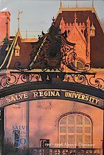 SALVE REGINA UNIVERSITY 1997 - 1998 ALUMNI DIRECTORY 1st Ed. SC BOOK • LIKE NEW