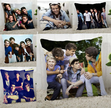 One Direction Pillow Case Cover Harry Zayn Louis Case Collection Home Décor