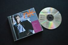 NIK KERSHAW THE COLLECTION ULTRA RARE CD!