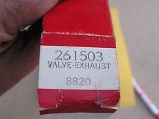 New In Box Briggs & Stratton Valve-Exhaust 261503