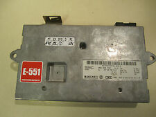 4e0035729 AUDI a6 4f MMI Interface Box 4e0 035 729