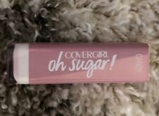 Covergirl Oh Sugar! Vitamin Infused Lip Balm #2 CANDY New