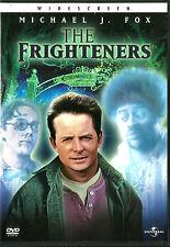 Michael J. Fox: The Frighteners – New/Unsealed Region 1 NTSC Widescreen (2.35:1)