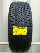 225/60R17 PIRELLI SOTTOZERO 3 99H Part worn WINTER tyre (W629) AS NEW